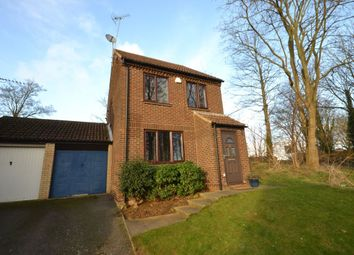 Thumbnail 3 bed detached house for sale in Ecton Park Road, Ecton Brook, Northampton