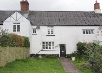 Thumbnail 2 bed cottage to rent in Burrington, Umberleigh