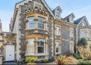 Thumbnail 2 bed flat for sale in Westbury Road, Westbury-On-Trym, Bristol, Somerset