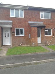 Thumbnail 2 bed terraced house to rent in Wordsworth Avenue, Haverfordwest