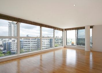 Thumbnail 2 bed flat to rent in Harbour Reach, The Boulevard, Imperial Wharf, Fulham