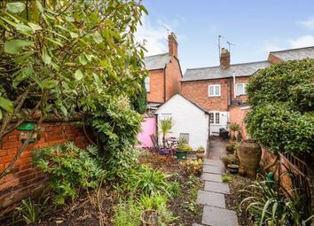 Thumbnail 2 bed terraced house for sale in Main Street, Tiddington, Stratford-Upon-Avon, Warwickshire