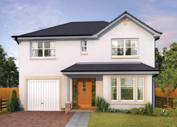 Thumbnail 3 bedroom detached house for sale in The Dewar, Ostlers Way, Kirkcaldy, Fife