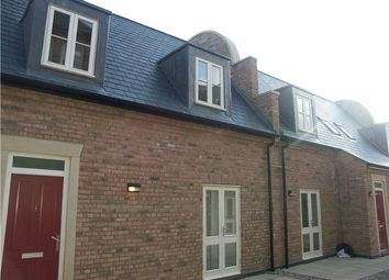 Thumbnail 4 bed town house to rent in Marchant Court, Downham Market
