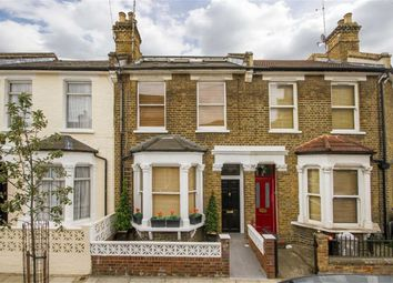 Thumbnail 4 bed property for sale in Yeldham Road, London
