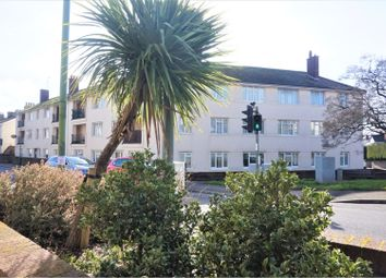 Thumbnail 3 bed flat for sale in Warbro Road, Torquay