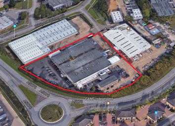 Thumbnail Industrial to let in Sandfield Close, Moulton Park, Northampton