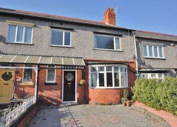 Thumbnail 4 bedroom terraced house for sale in Upton Road, Claughton Village, Wirral