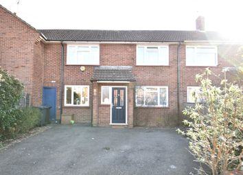Thumbnail 3 bed terraced house for sale in Greenlands Road, Camberley, Surrey