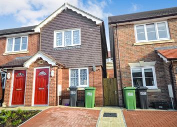 Thumbnail 2 bed property to rent in Endeavour Way, Hastings