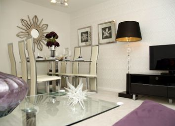 Thumbnail 3 bed terraced house for sale in Gipping Road, Great Blakenham, Ipswich