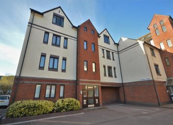 Thumbnail 1 bed flat for sale in Gabriels Wharf, Haven Banks, Exeter