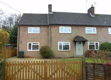 Thumbnail 4 bed semi-detached house to rent in Emmens Close, Checkendon, Checkendon Reading