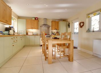 Thumbnail 5 bed detached house for sale in Putting Mill Walk, Denby Dale, Huddersfield