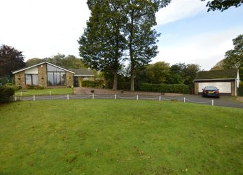 4 bed bungalow for sale in Leeds Road, Lofthouse, Wakefield, West Yorkshire WF3