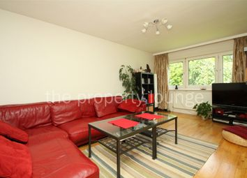 Thumbnail 2 bed property to rent in Christchurch Avenue, Kilburn, London