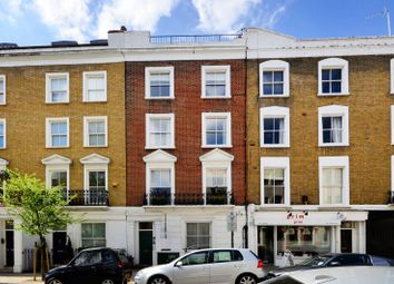 Thumbnail 1 bed flat to rent in Erskine Road, Primrose Hill