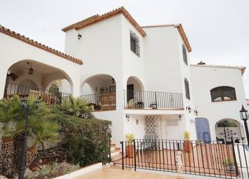 Thumbnail 4 bed villa for sale in Spain, Valencia, Alicante, Adsubia