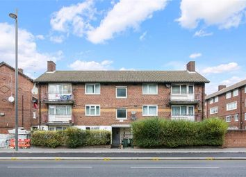 Thumbnail 3 bed flat for sale in Great Eastern Road, London