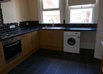 Thumbnail 1 bed property to rent in Kingsnorth Gardens, Folkestone