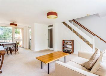 Thumbnail 2 bed flat for sale in Oakhill Court, Edge Hill, Wimbledon