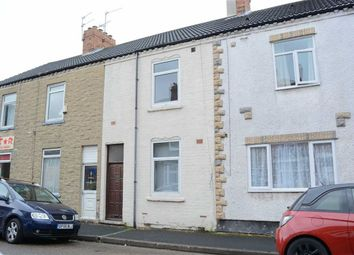 2 bed terraced house for sale in Volta Street, Selby YO8