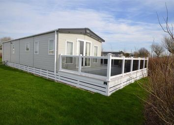 Thumbnail 2 bed mobile/park home for sale in Chewton Meadows, Barton On Sea