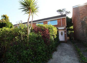 2 bed flat to rent in Underidge Road, Paignton TQ3