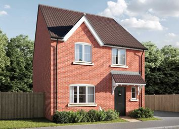 "Thumbnail 4 bed detached house for sale in ""The Mylne"" at Market Grove, Great Yeldham, Halstead"