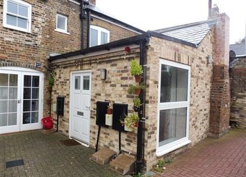 Thumbnail 2 bed maisonette to rent in Mansion Gardens, Whittlesey, Peterborough