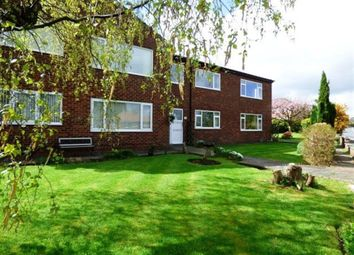 Thumbnail 2 bed flat to rent in Hale Green Court, Hillside Road