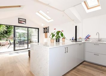 Thumbnail 4 bedroom end terrace house for sale in Standen Road, London