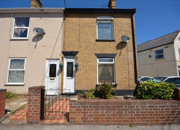 Thumbnail 3 bedroom semi-detached house for sale in Long Road, Carlton Colville, Lowestoft