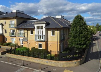Thumbnail 1 bed flat for sale in Hampden Gardens, Cambridge
