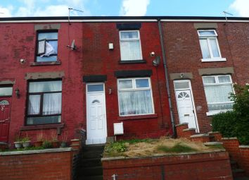 Thumbnail 2 bed terraced house for sale in Gilnow Lane, Deane, Bolton