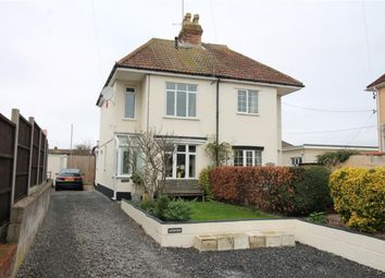 Thumbnail 3 bed semi-detached house for sale in Pump Square, Pill, North Somerset