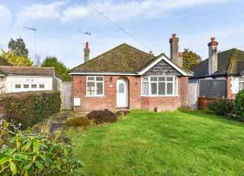 3 bed bungalow for sale in Roundle Avenue, Felpham PO22
