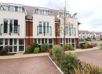 Thumbnail 3 bed town house to rent in Kensal Green Drive, Maidenhead, Berkshire