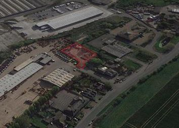 Thumbnail Commercial property to let in Land To The Rear Of, 183 Hawley Road, Questor, Dartford