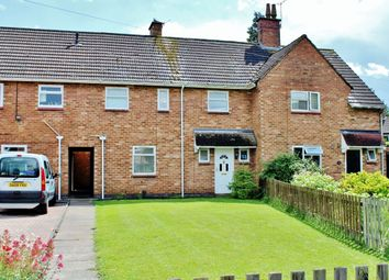 Thumbnail 3 bed terraced house to rent in Essex Close, Kenilworth