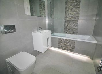 Thumbnail 1 bedroom flat for sale in Bridge Court, High Street, Waltham Cross, Herts