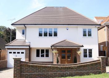 Thumbnail 6 bed detached house for sale in Chester Road, Chigwell