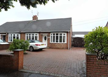 3 bed bungalow for sale in Temple Park Road, South Shields NE34