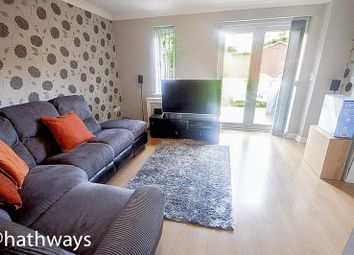 Thumbnail 2 bed terraced house to rent in Churchwood, Griffithstown, Pontypool