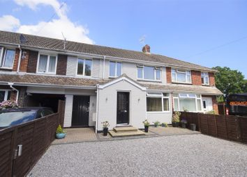 Thumbnail 4 bed semi-detached house for sale in Hambledon Road, Waterlooville