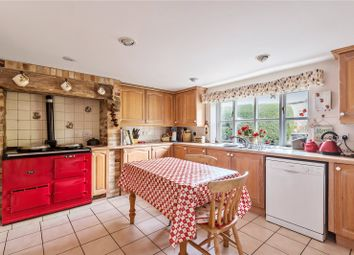 Thumbnail 4 bed detached house for sale in Litton Cheney, Dorchester