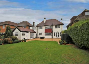 Thumbnail 5 bedroom detached house for sale in North Park, London