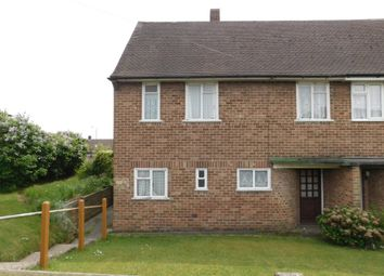 Thumbnail 3 bed semi-detached house for sale in Elmsleigh Drive, Midway