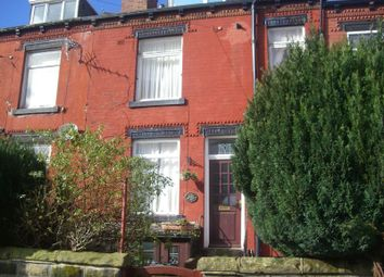 Thumbnail 2 bed terraced house for sale in Clifton Grove, Leeds