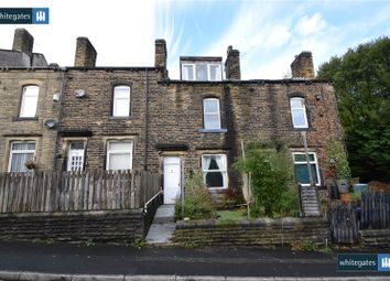 Thumbnail 3 bed terraced house for sale in North View Street, Keighley, West Yorkshire
